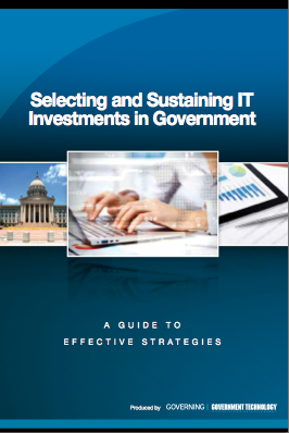 409-SelectingandSustainingITInvestmentsinGovernment