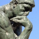 Rodin The Thinker Fotolia_36160745_XS
