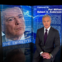 60 Minutes and the FBI director