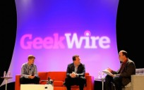 former federal CIO Steve VanRoekel at GeekWire