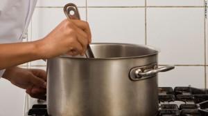 Stir the Pot