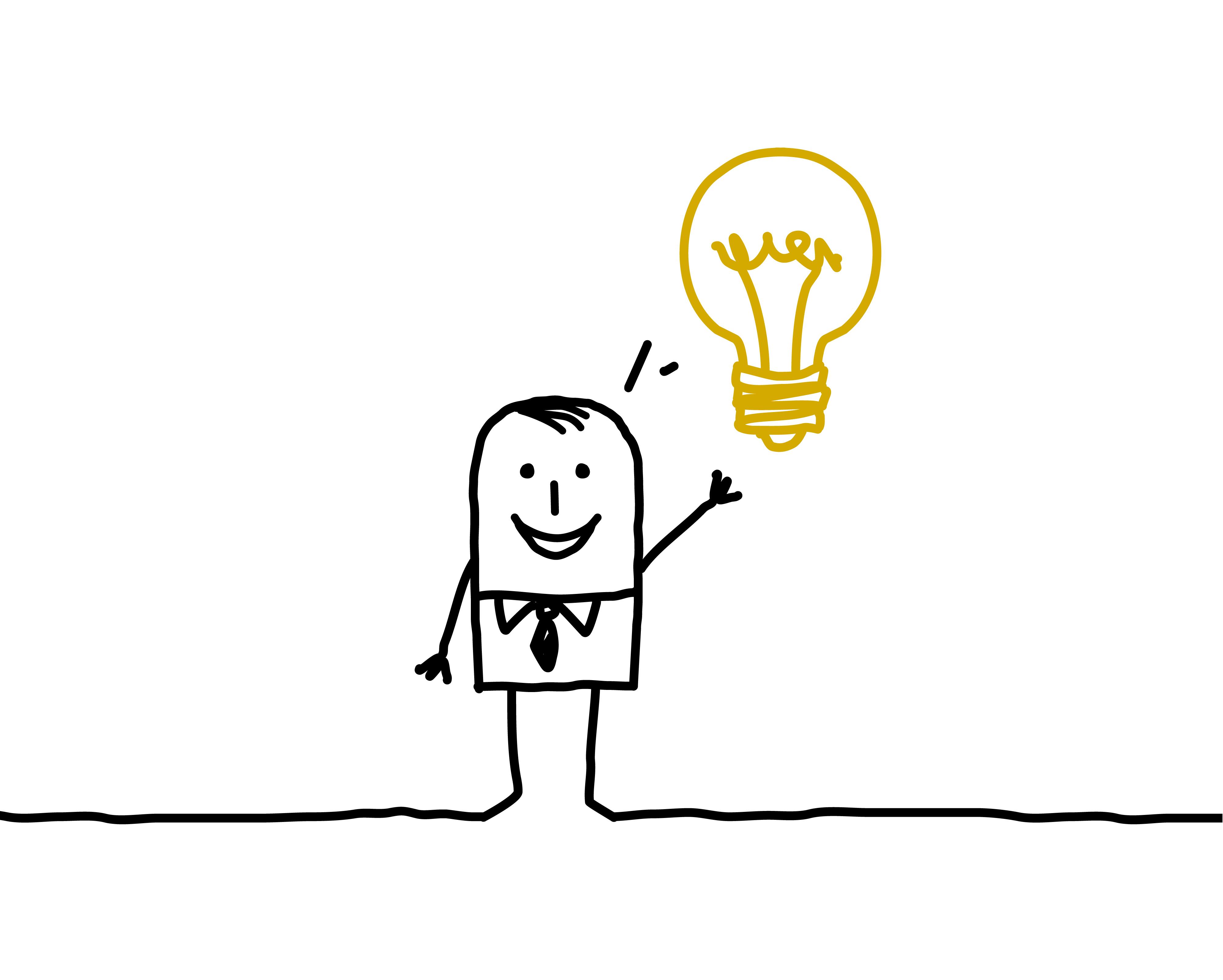 6 Tips for Tackling a New Challenge » Posts | GovLoop