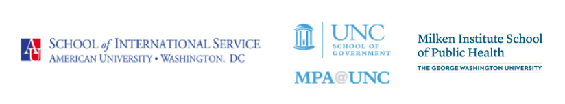 IDP sponsors
