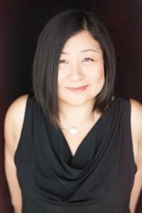 Myung Lee Headshot