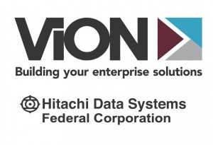ViON HDS Fed vector