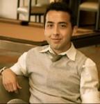 Ryan Rosado - Headshot