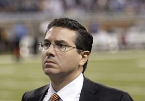 Talent management, talent acquisition and the Washington Redskins