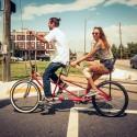 duo bike