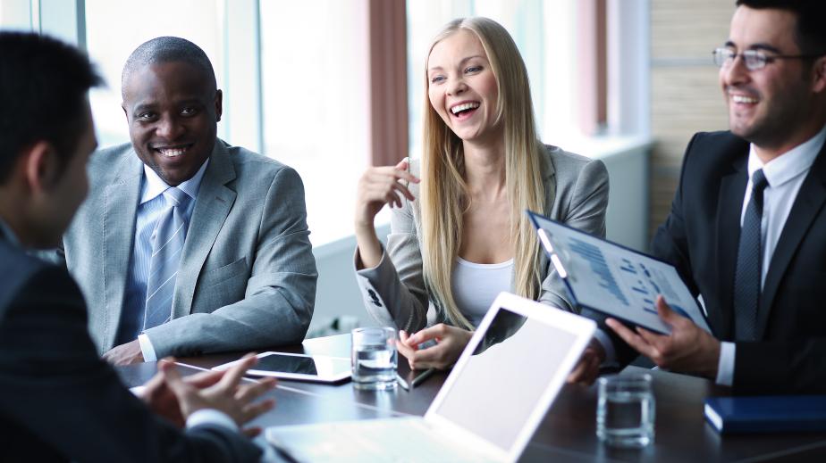 community blog easy engaging icebreakers meetings