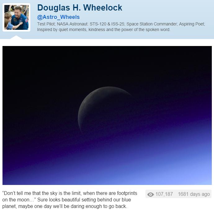 nasa-astronaut-douglas-wheelock-moon-twitter