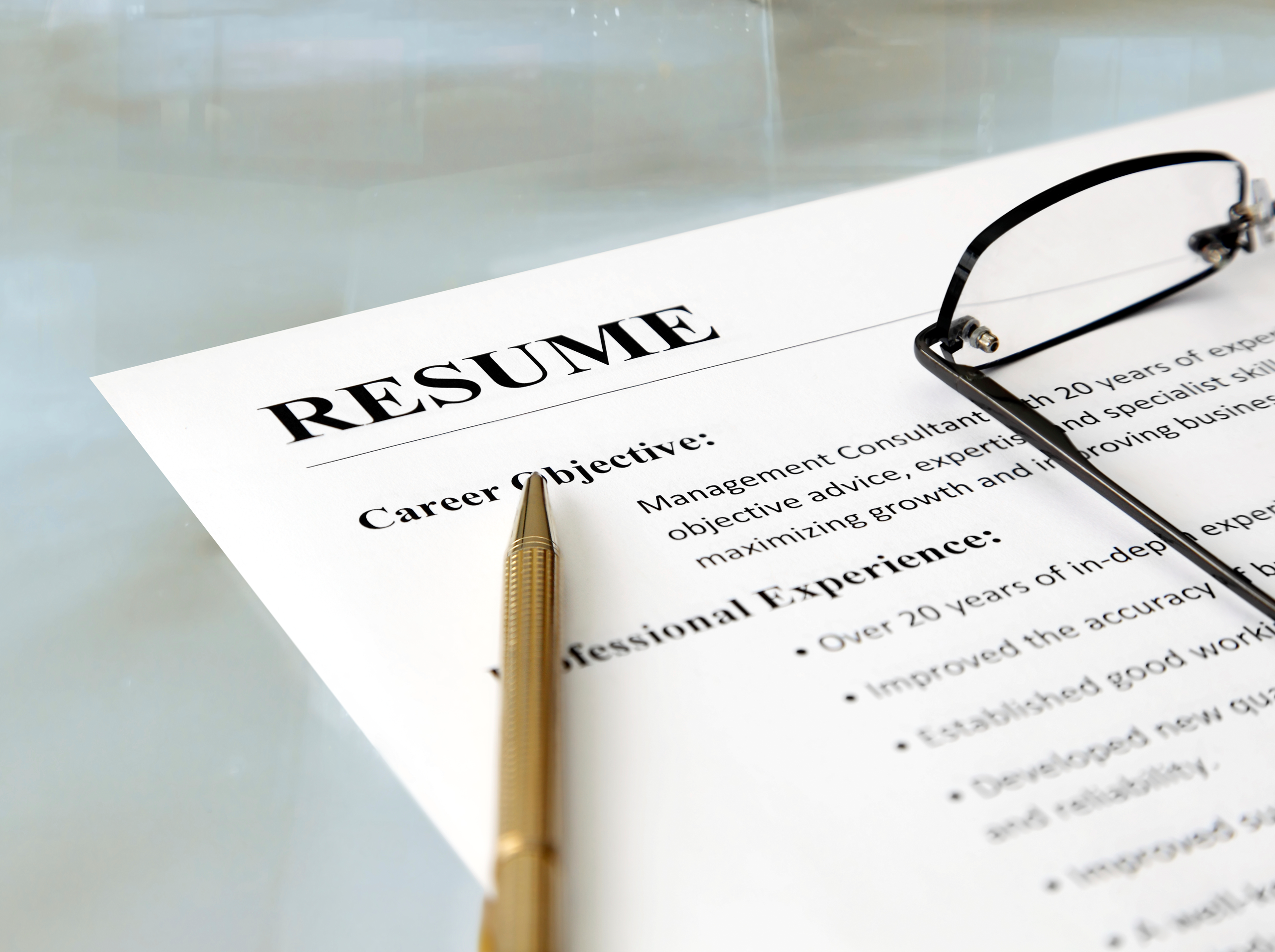 3 tips for writing a resume federal hiring managers will love community govloop - Tips On Writing Resume