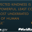 Kindness Day Cover Image