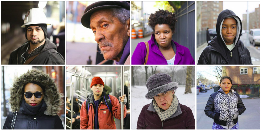 5 Storytelling Best Practices At The Heart Of Humans Of New York