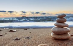 image link for The Work-Life Balancing Act