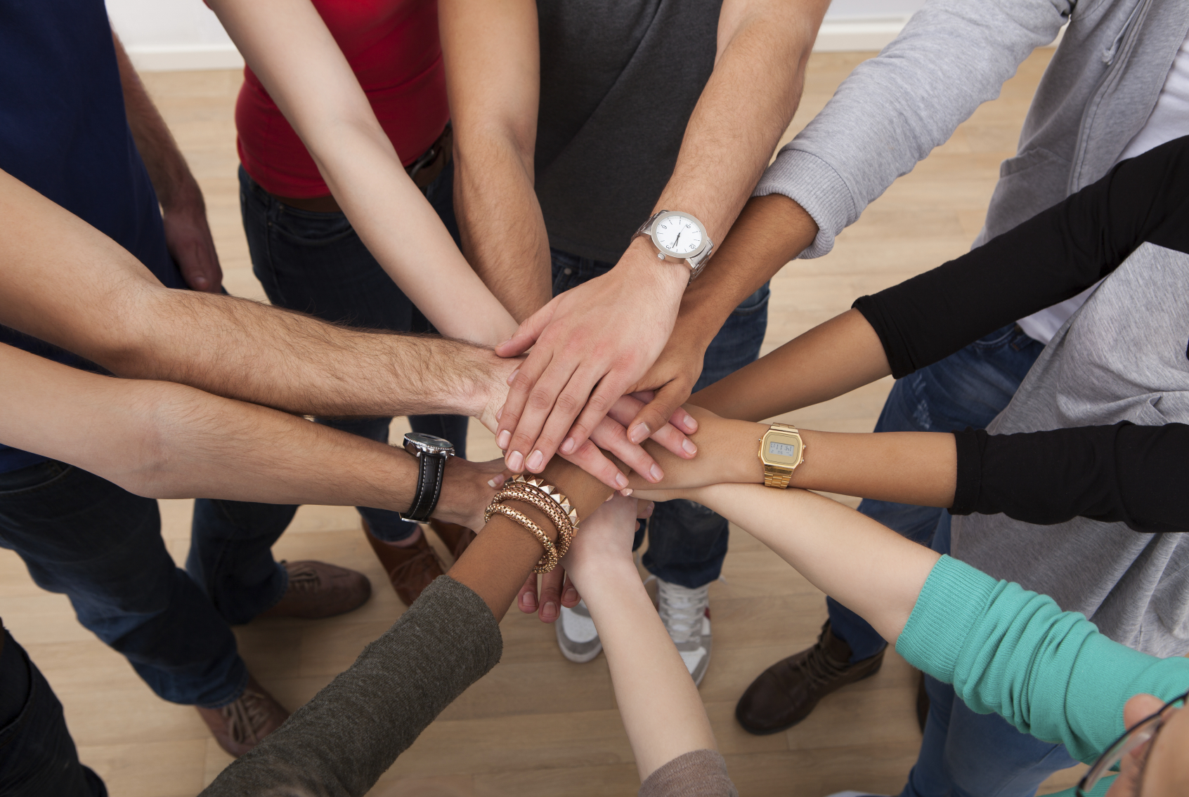 Helping Hands Of America >> Accented, Brown and Culturally Aware in the Workplace ...