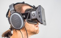 oculus 3D goggles