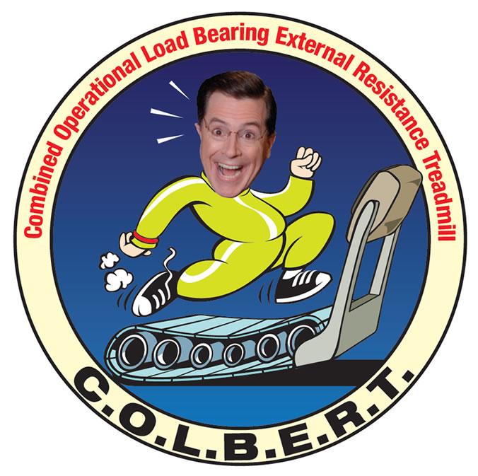colbert-nasa-iss-treadmill