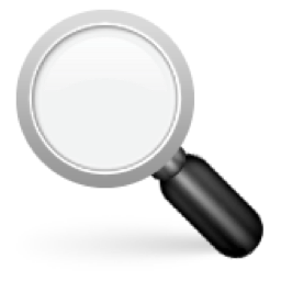 magnifying glass emoji 2 - photo #3