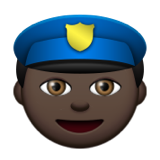 emoji-police-officer-black