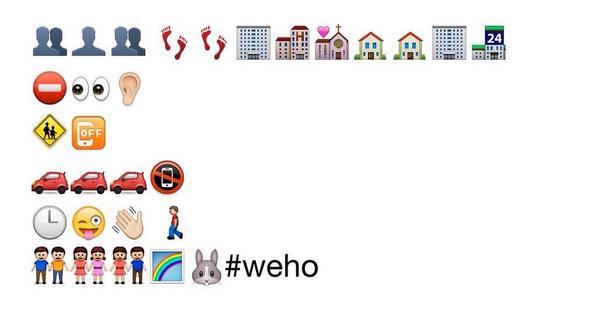 government-emoji-west-hollywood-pedestrian