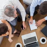 GovLoop Featured Blogger Series_5 Work Behaviors That Help You Get Ahead_6-19-15