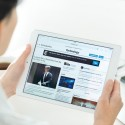 Technology news on Apple iPad Air