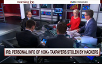 Morning Joe talks government IT