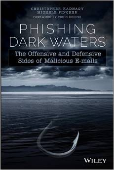 Phishing-Dark-Waters-Hadnagy-cover