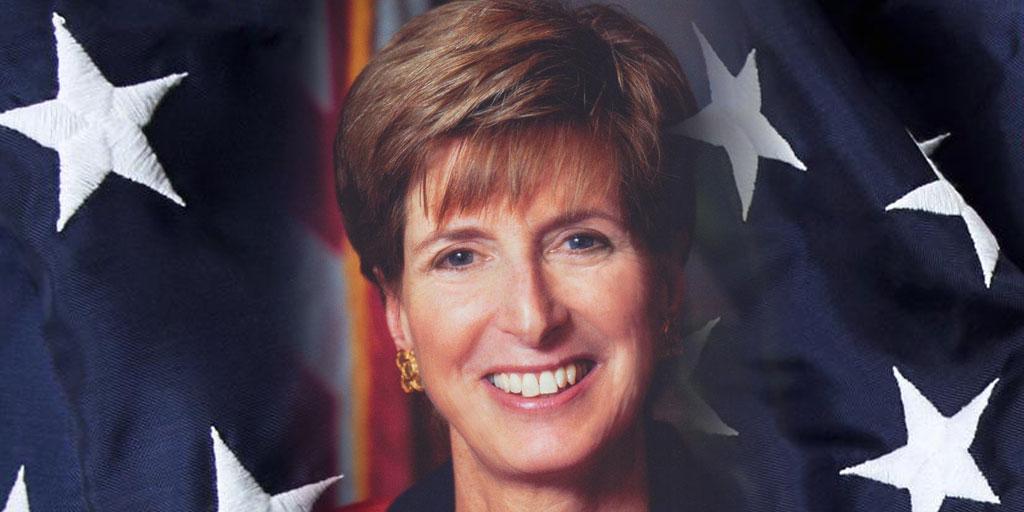 Christine-Todd-Whitman-EPA-Administrator