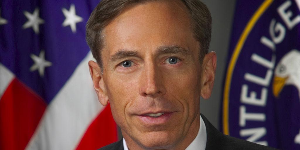 David-Petraeus-CIA-Director