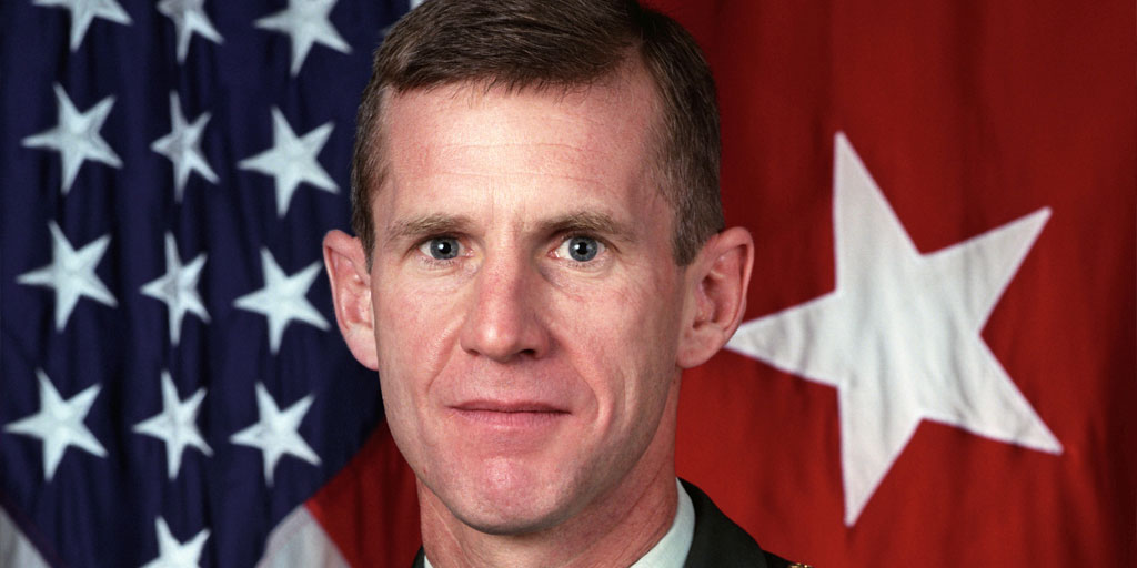 General-Stanley-McChrystal-NATO-Afghanistan