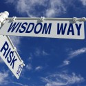 risk street and wisdom way
