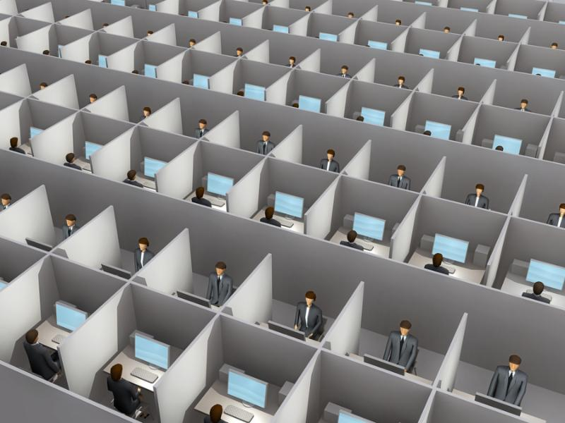 From Colombia To A Cubicle » Community | GovLoop