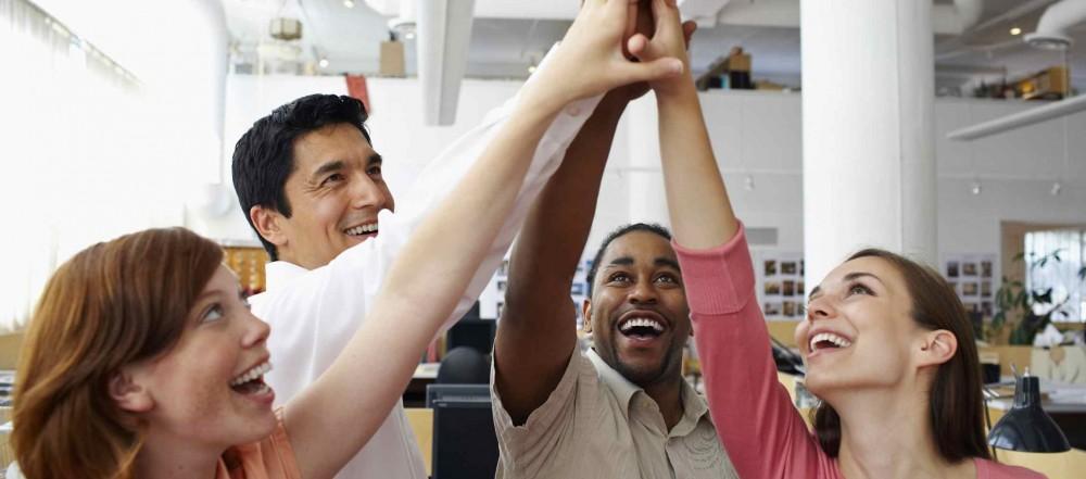 Workplace Friendships » Community | GovLoop