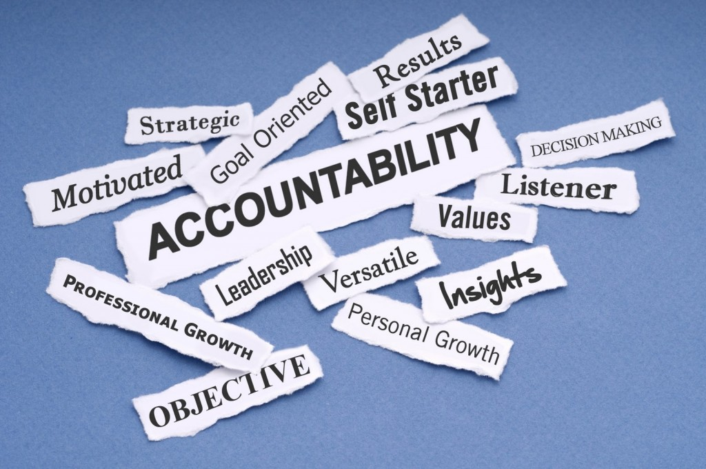 tips for encouraging accountability in your agency and quotes  10 tips for encouraging accountability in your agency and quotes to inspire it community govloop