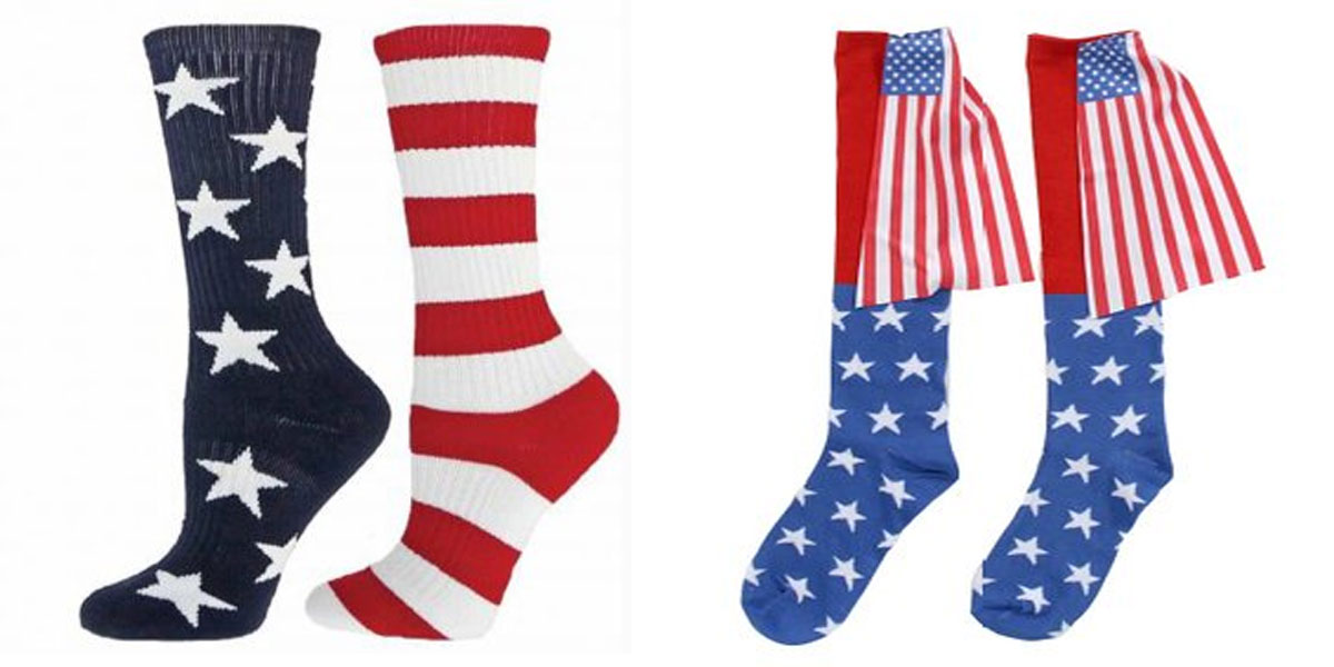 patriotic-american-socks-gift