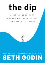 The Dip book