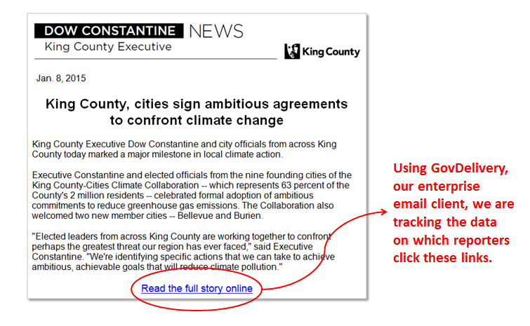 Press Releases - King County