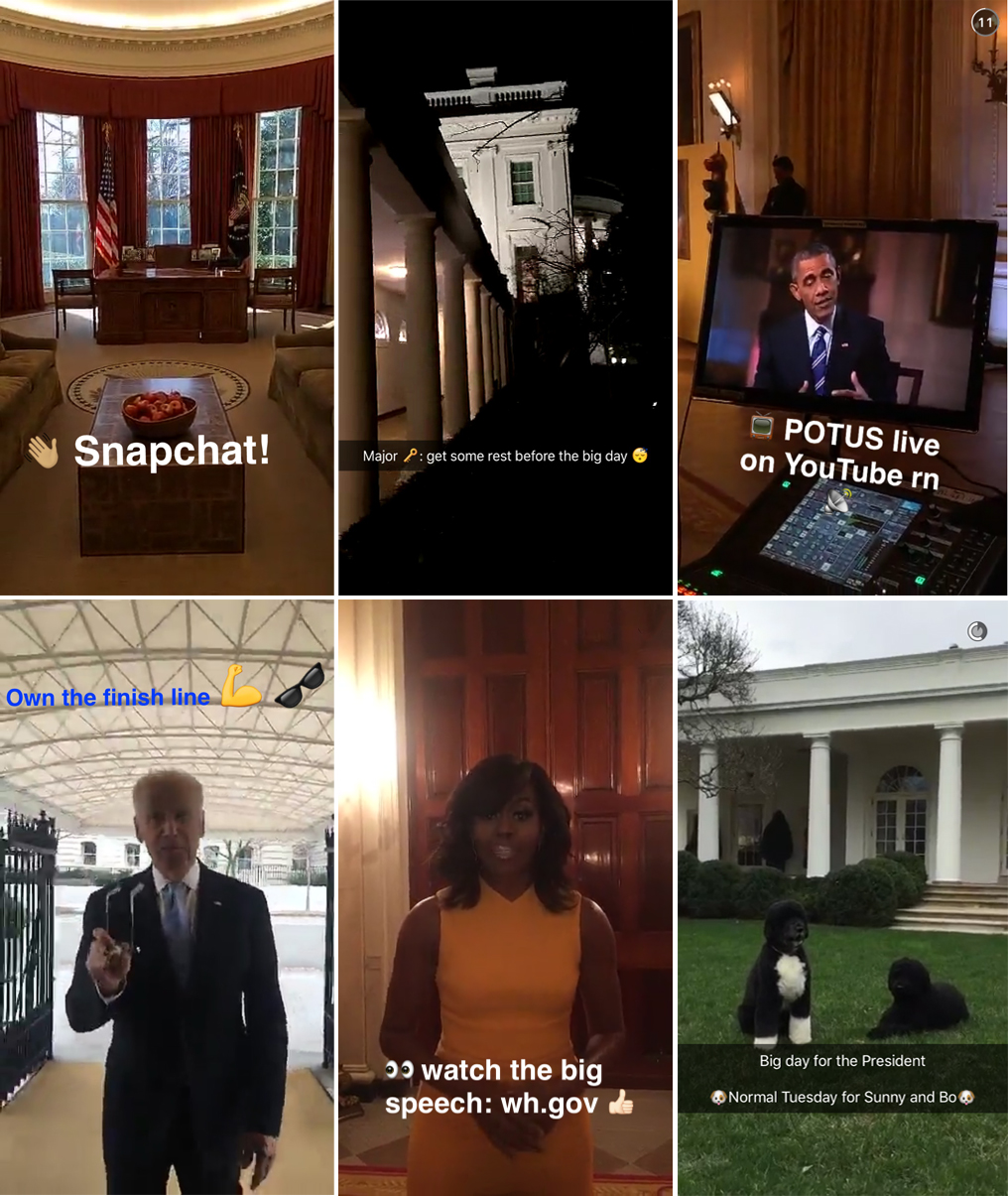 government-snapchat-white-house