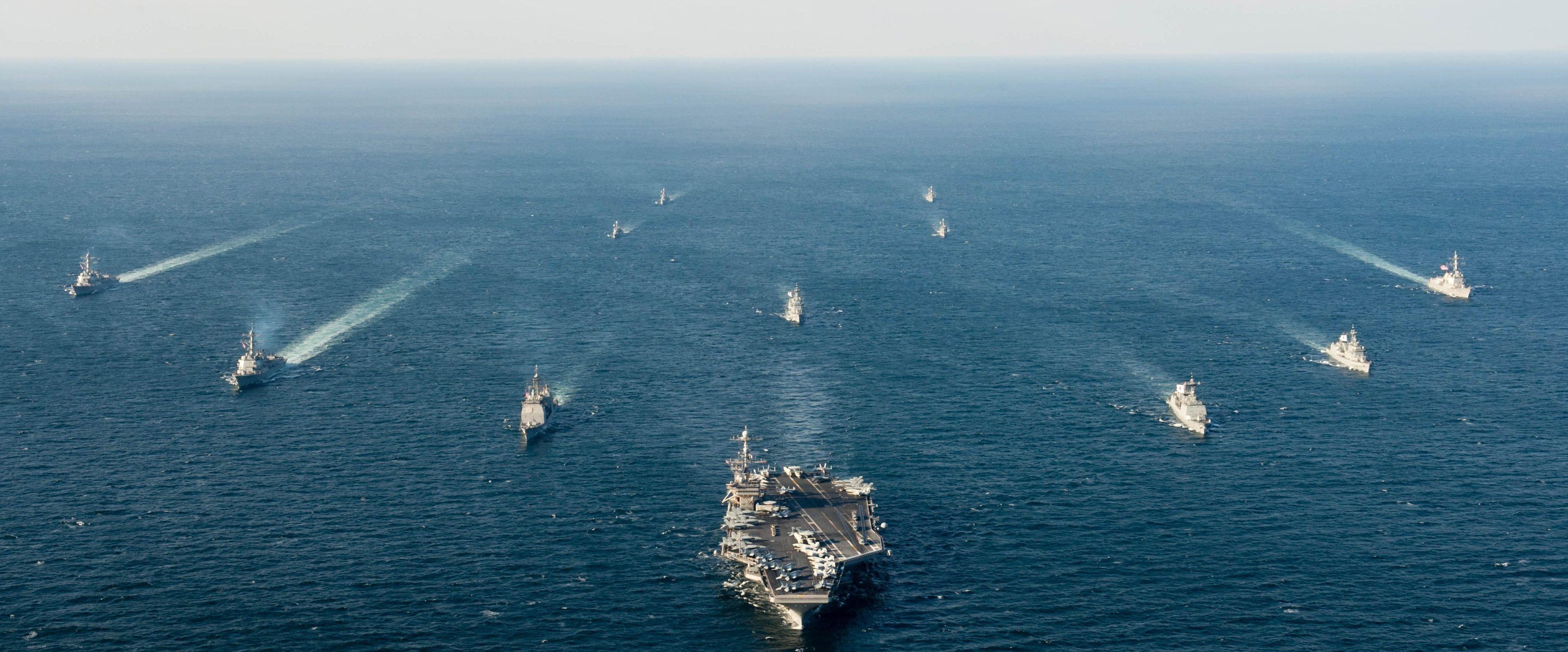 The Navy's Approach to Developing Cloud Requirements » Posts