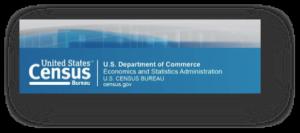 Census Bureau Footer