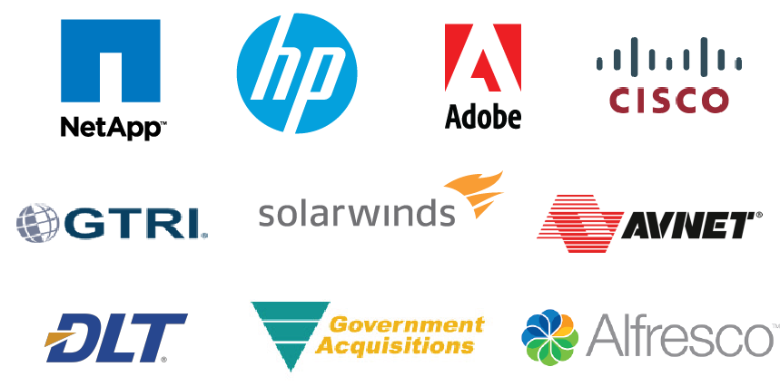DoD-logos