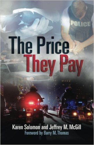 price-they-pay-karen-solomon-jeffrey-mcgill-book-cover