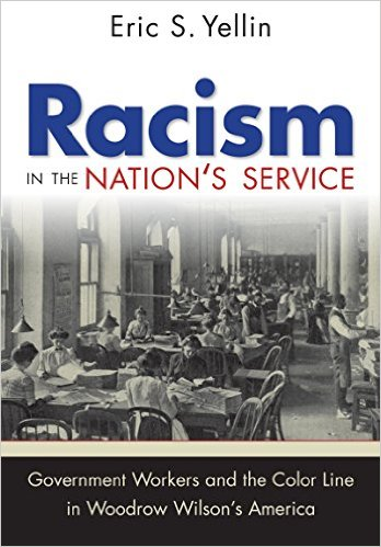 racism-nations-service-eric-yellin-book-cover