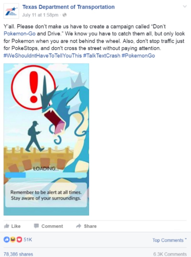how-to-pokemon-go-public-service-government-texas-department-transportation