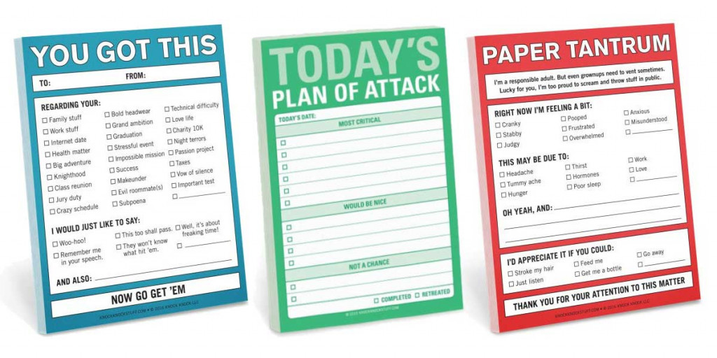 holiday-gift-ideas-knock-knock-note-pads