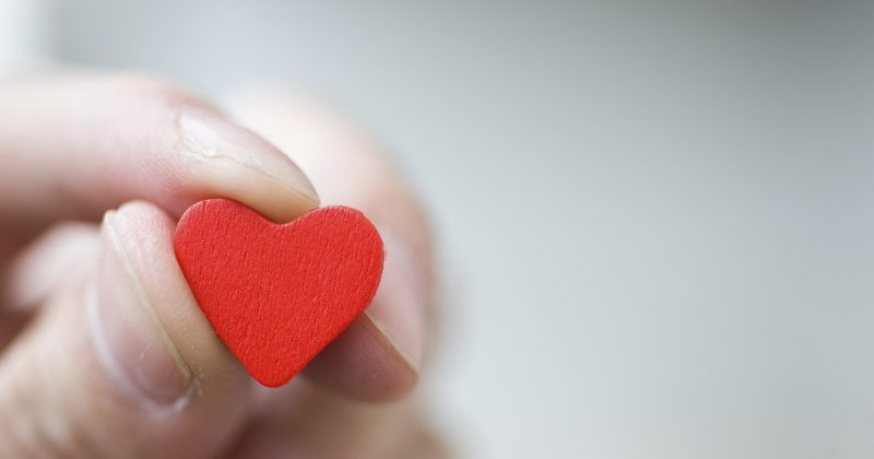 Feeling Fear & Anxiety? Take a Self-Compassion Break » Community | GovLoop