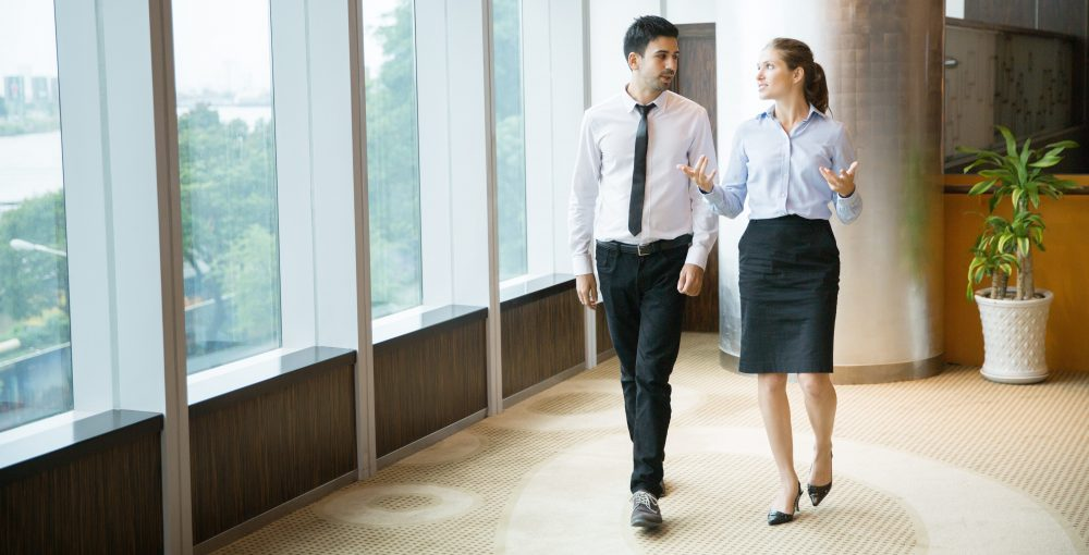 4 Things You Shouldn't Wear To Work » Community