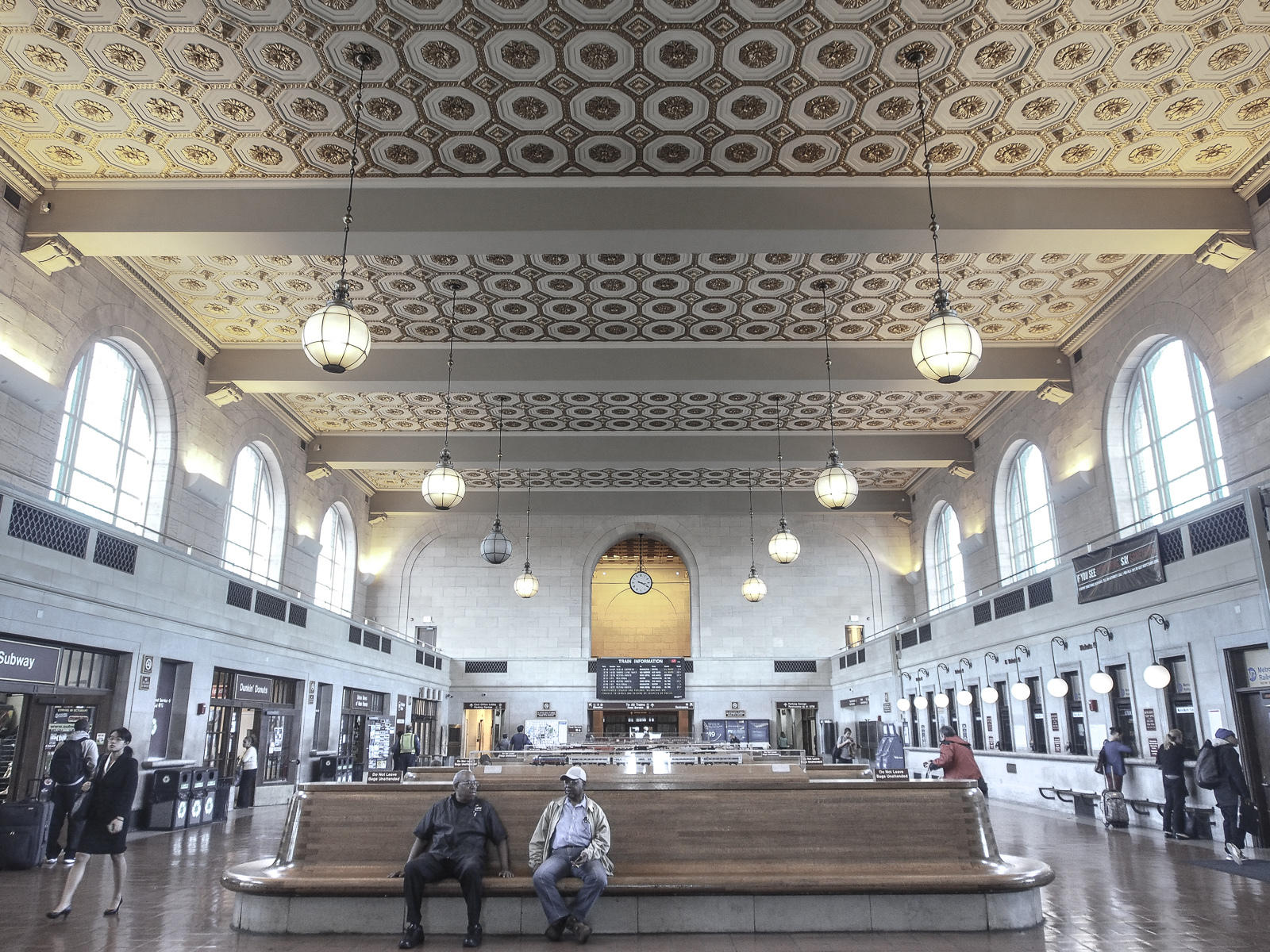 new_haven_union_station
