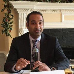 Rizwan Shah, Organizational Culture Advisor, Department of Energy